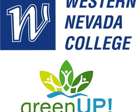 WNC Green Up Logo